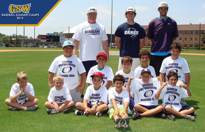 Youth Baseball Summer Camp Dates Announced