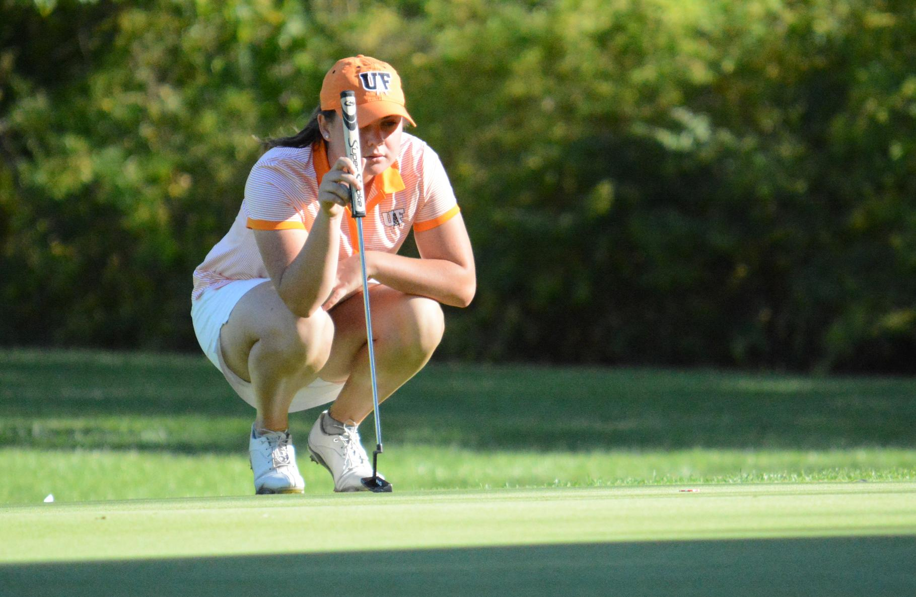 Wipper Leads After Round One in Nashville