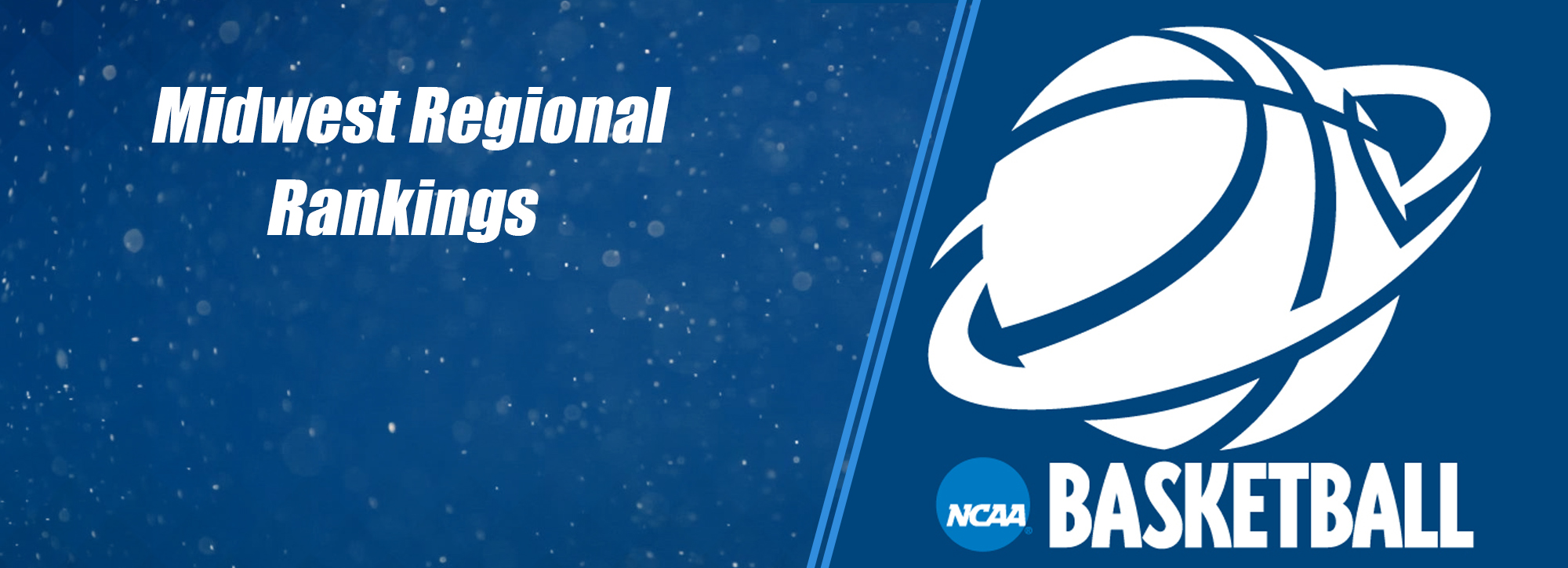 Ashland men and Grand Valley State women lead GLIAC in NCAA Basketball regional rankings