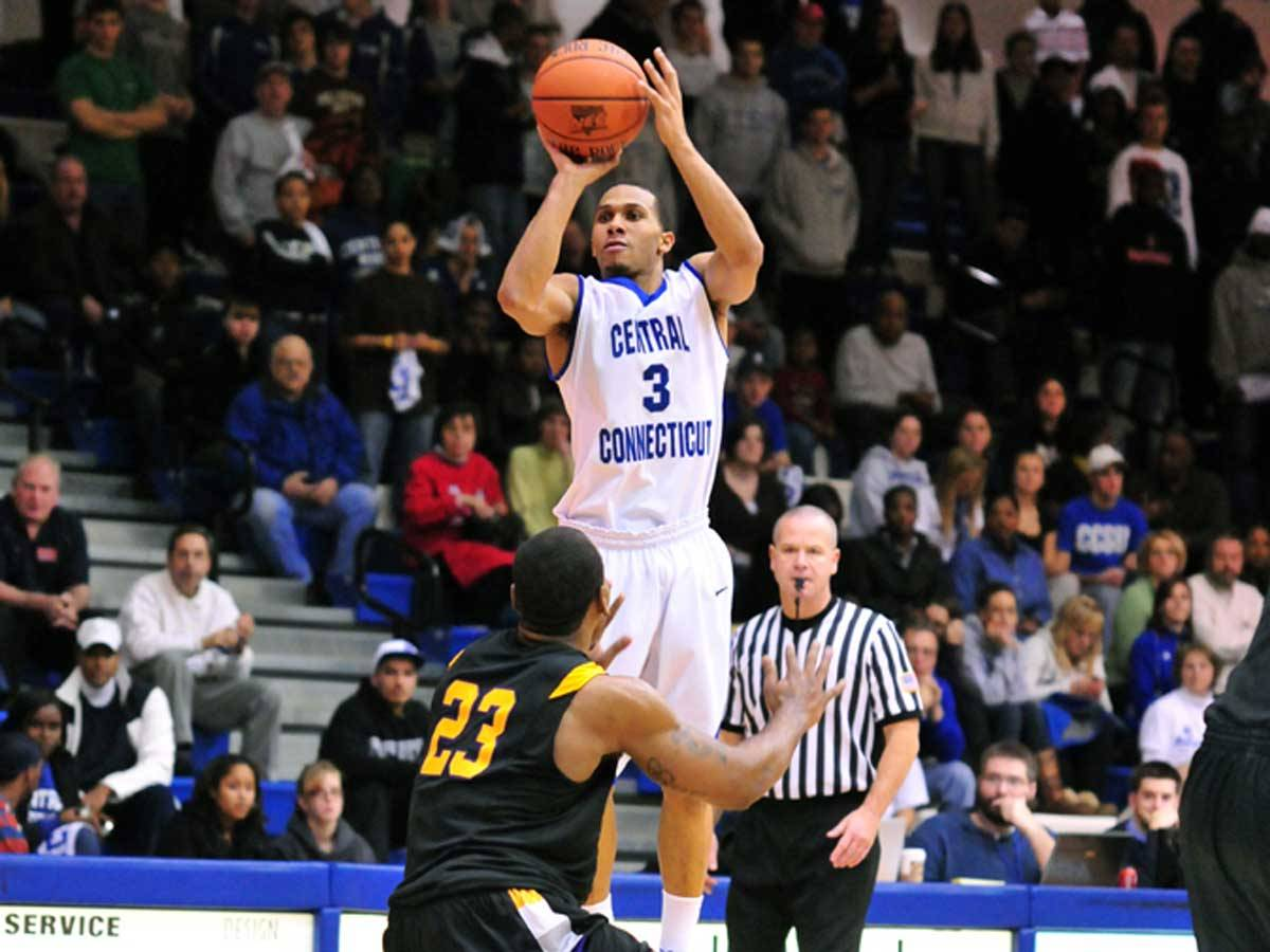 Blue Devils Win in Overtime Against Albany in Home Opener