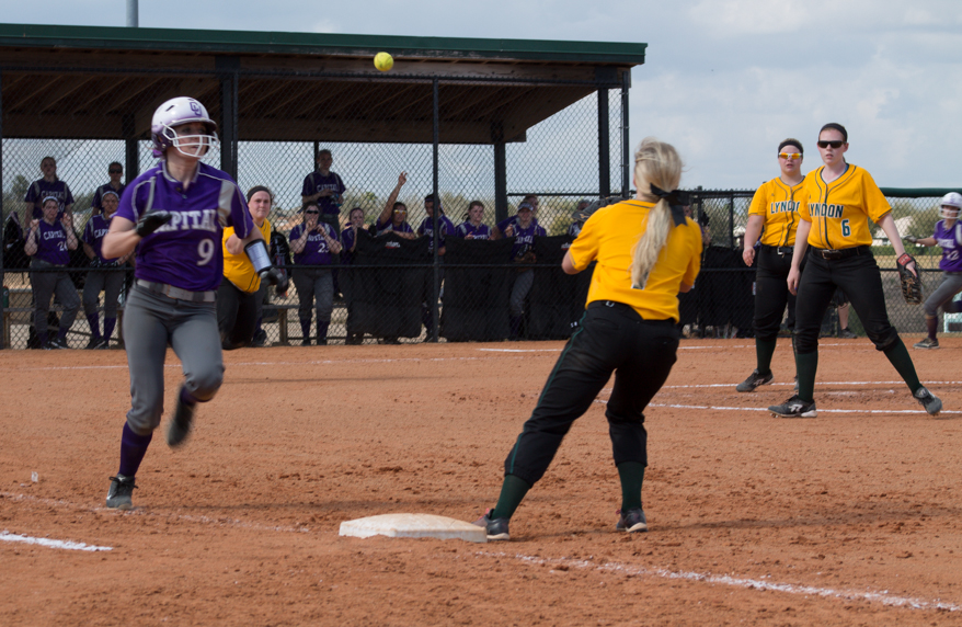 Hornets Earn First Victory