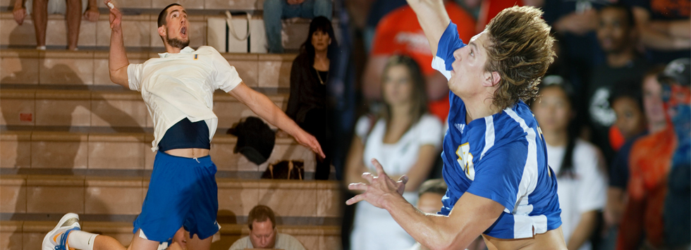 Jeff Menzel and Evan Patak Named to Team USA's 2013 World League Roster