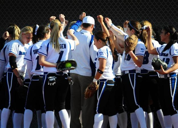 Softball Adds Six for 2012-13
