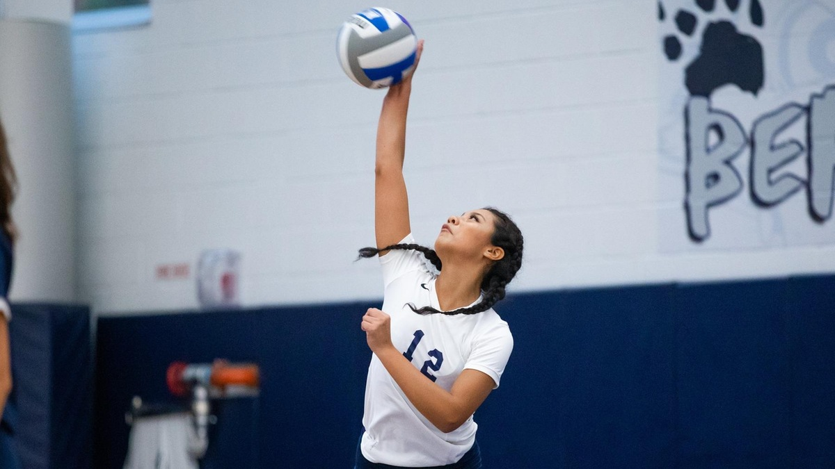 Women's Volleyball Drops Season Opener Against William Paterson