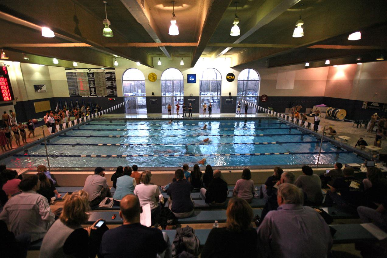 Umw Swim Teams Open Dual Meet Season With Sweep Of Howard University Mary Washington