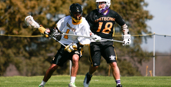 Men's lacrosse suffers first loss in SCAC opener