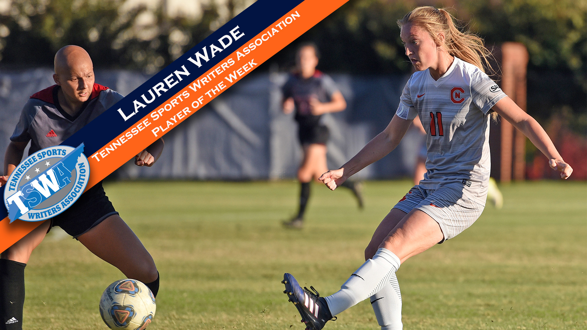 Wade named TSWA Player of the Week for fourth-time in career