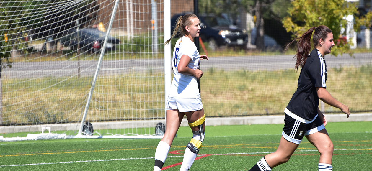 Second half goal lifts Texas Lutheran over Wildcats