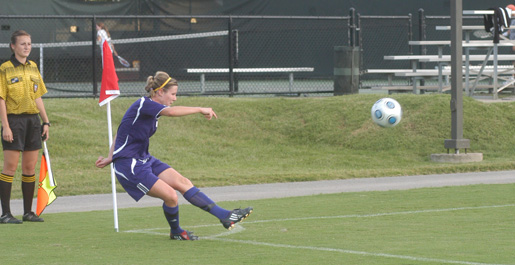 Golden Eagle soccer back at home to open Ohio Valley Conference play this weekend