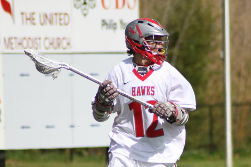 Huntingdon men's lacrosse falls at Ferrum