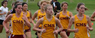 Thumbnail photo for the Athena Cross Country 2011 gallery