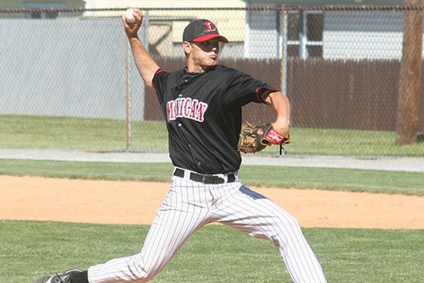 DOMINICAN AND POST CLINCH VICTORIES IN CACC BASEBALL TOURNAMENT