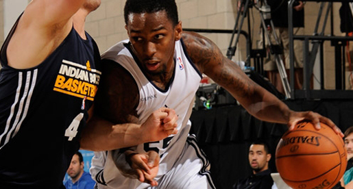 Former Golden Eagle Kevin Murphy signs two-year contract with Utah Jazz