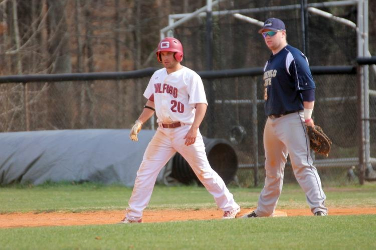 Wilcox Powers Quakers' Middle-inning Rally in Win at Emory & Henry