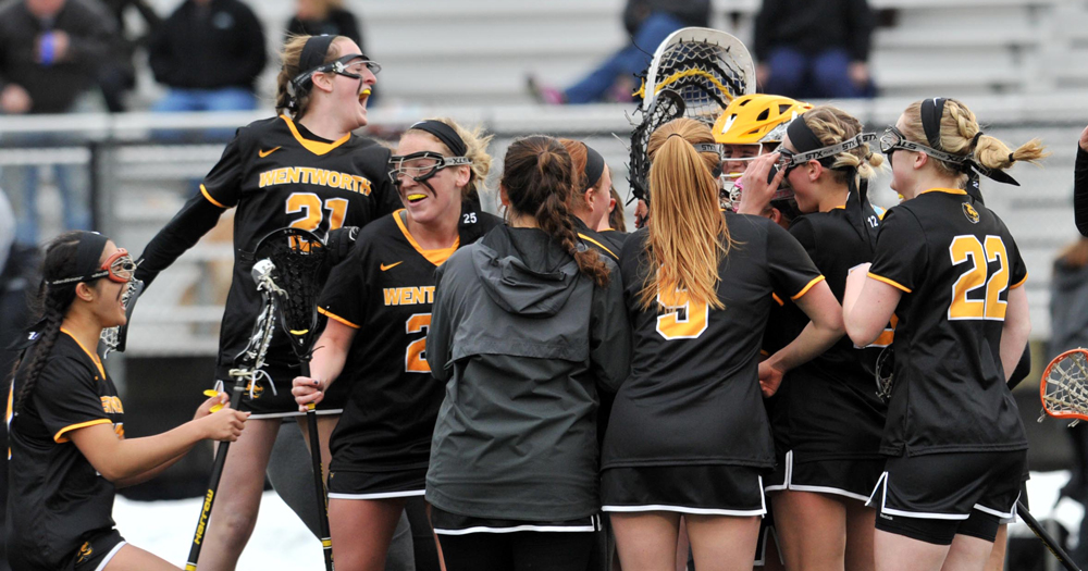 Women's Lacrosse Runs Win Streak to Three with Win over Emmanuel
