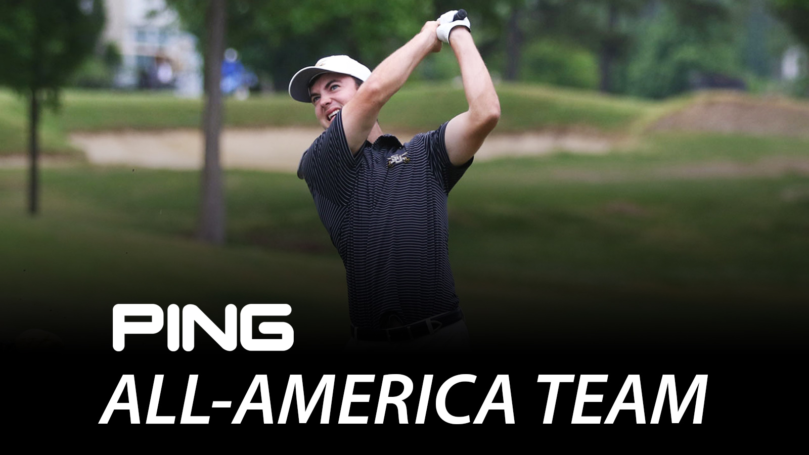 Cade Osgood and Matthew Christl Earn All-America Recognition