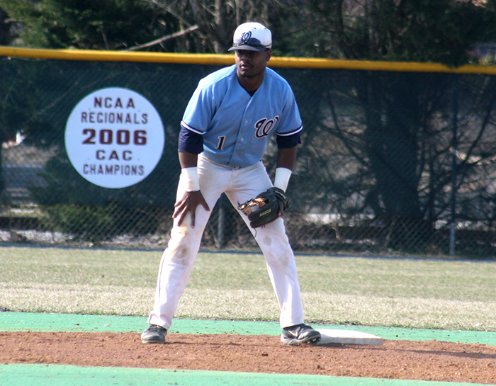 Four home runs power Wesley over St. Mary's