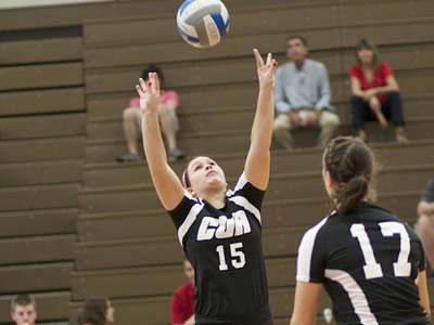 CUA falls to Lynchburg 3-0 on the road