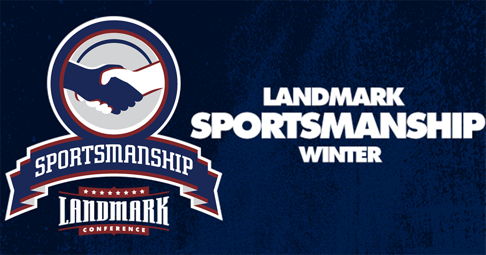 Six Cardinals Named to Landmark Winter All-Sportsmanship