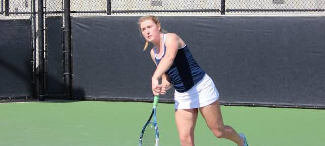 Eska wins, but Judges fall, 6-1, to Division I Bryant