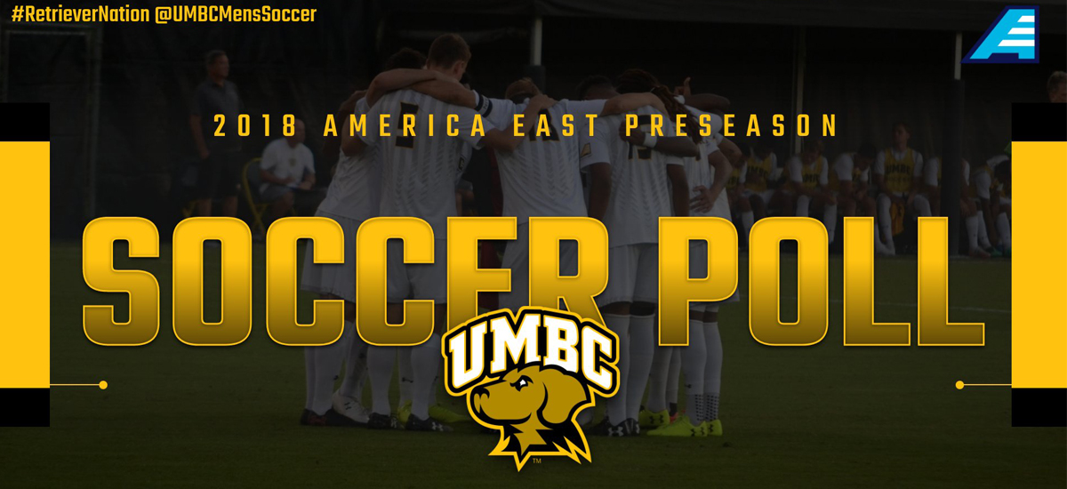 Men's Soccer Picked Fifth in #AEMSOC Preseason Poll