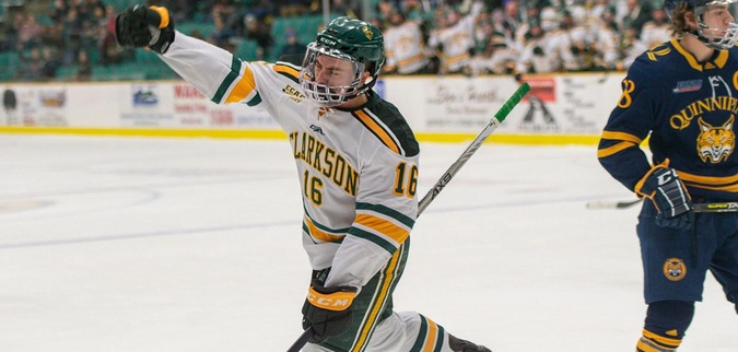 Knights Earn Key Win Over Quinnipiac