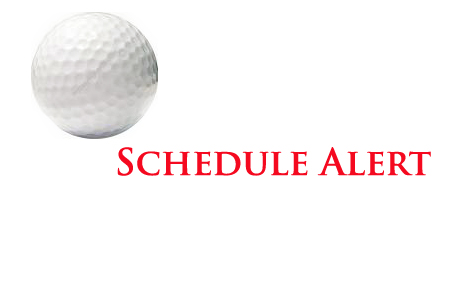Women's Golf Event Cancelled