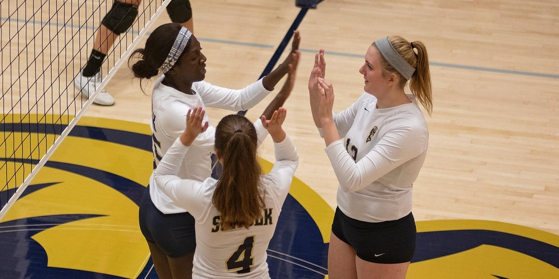 Tri-Match at Emmanuel on Docket for Volleyball Saturday