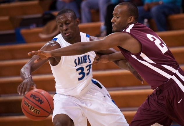 Thomas More Defeats Saint Vincent, 90-80, in Regular Season Finale