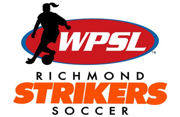 Richmond Strikers WPSL Home Opener is Friday, May 19