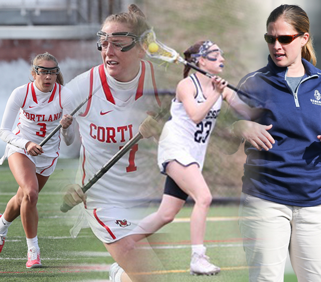 SUNYAC announces women's lacrosse annual awards