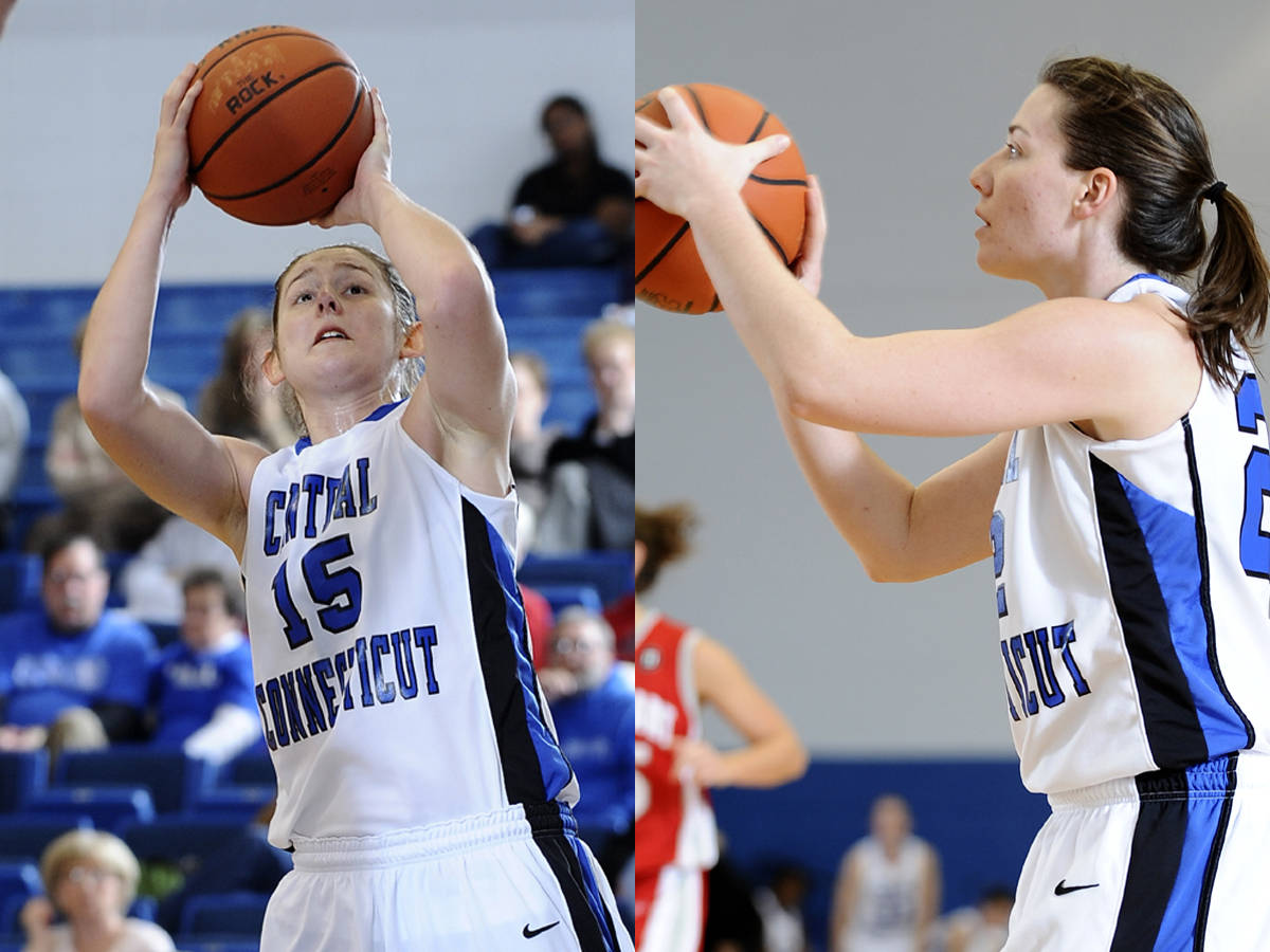 Emily Rose and P.J. Wade Earn Academic Accolades