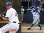 UCSB Sweeps Big West Player/Pitcher of the Week Honors