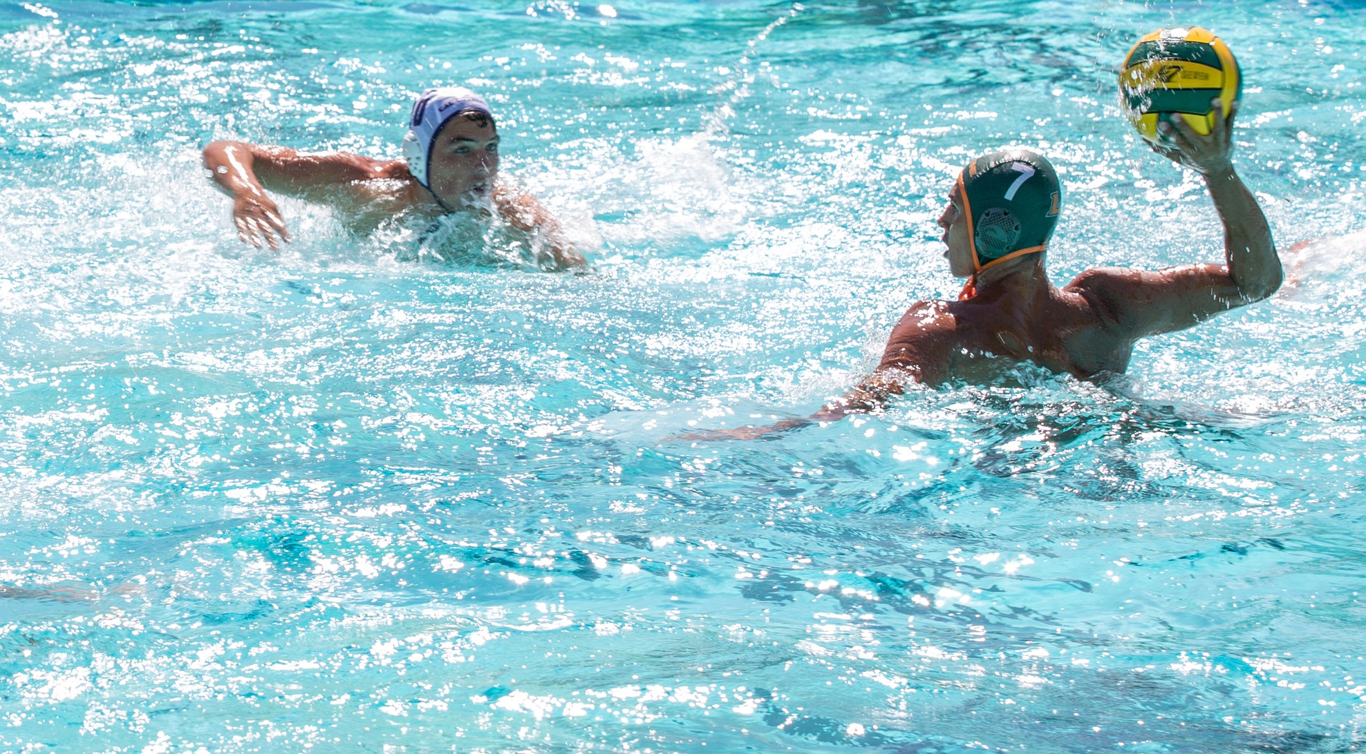 Ortega scores eight, MWP rolls past Caltech