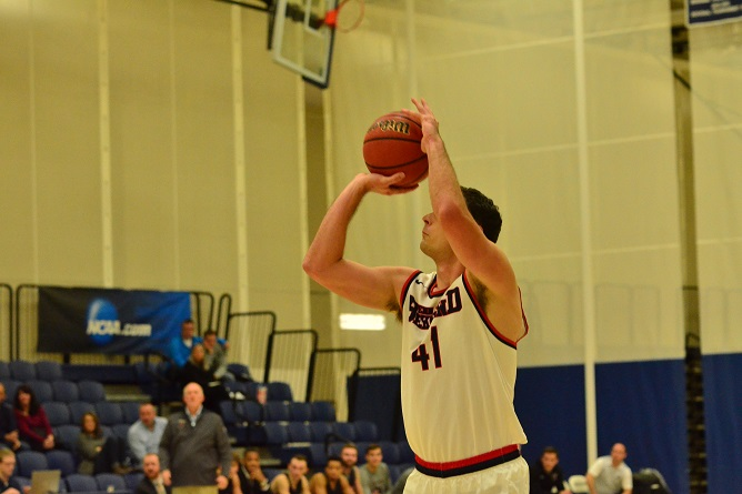 Penn State Behrend Defeats Thiel 63-46 on Monday