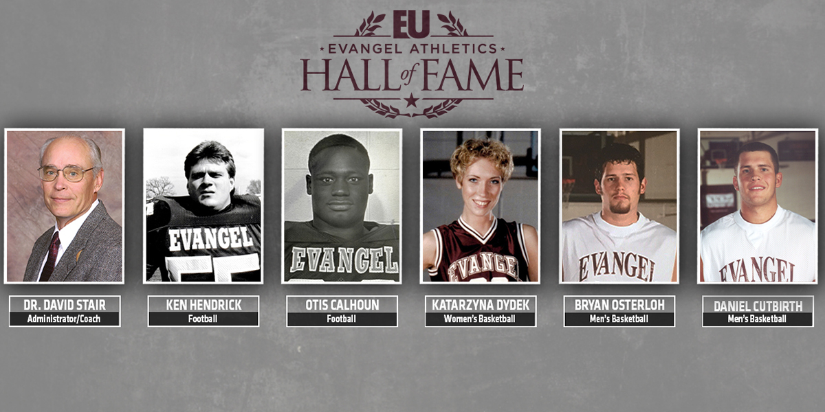 2017 Evangel Hall of Fame Banquet Tickets Now Available For Purchase