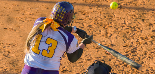 Softball at Frost Classic hosted by UT Chattanooga