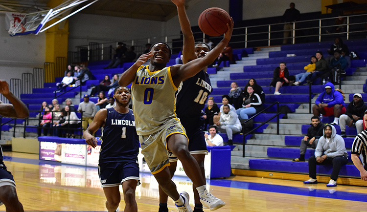 Mars Hill sweeps Coker with win on road