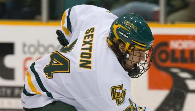 Clarkson's Season Comes to a Close with Loss to Harvard