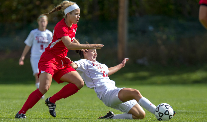 Bulldogs Battle SVSU To Double Overtime Tie At Home