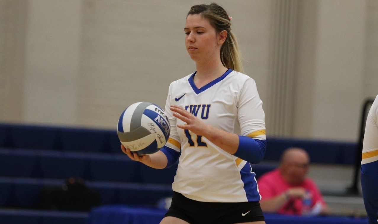 Dual Sport Athlete Gutka Heads To JWU Charlotte