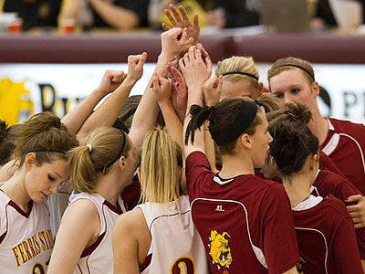 FSU Women To Face Urbana For First Time