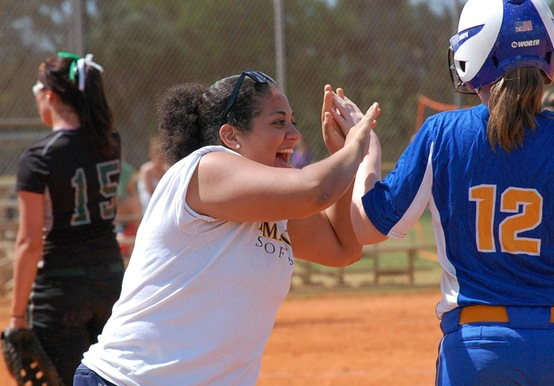 BERRY NAMED HEAD SOFTBALL COACH AT EMMANUEL