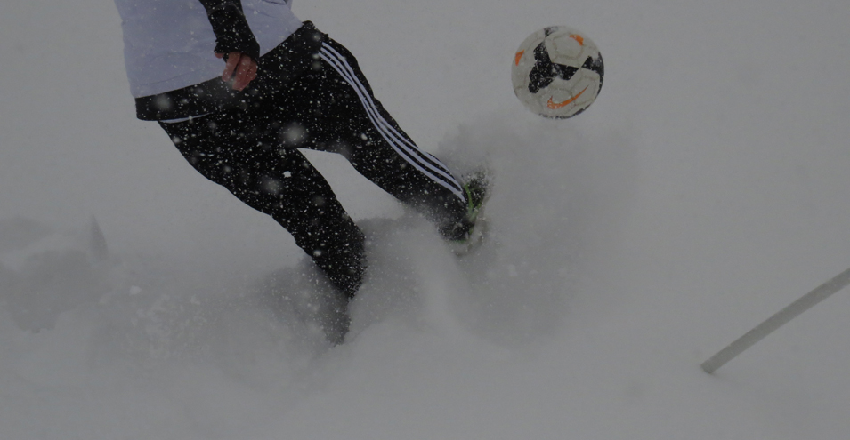 Women's Soccer ID Clinic Postponed Due to Weather