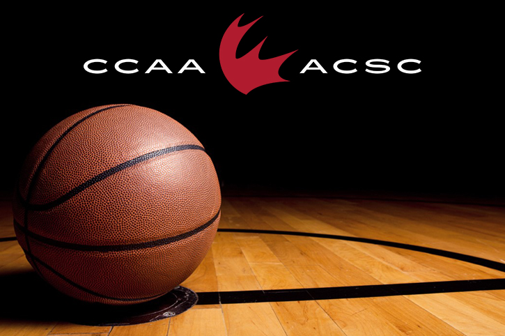 CCAA cancels Winter Championships
