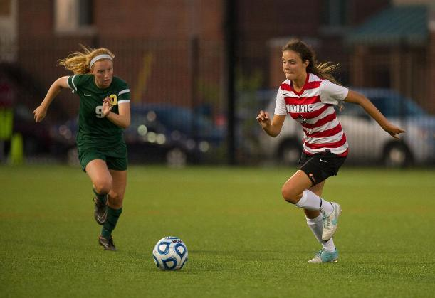 Women's Soccer Draws Against Franciscan In Double OT