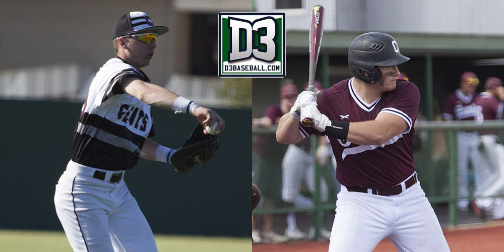 Pair of Diamond Gents Named Preseason All-Americans
