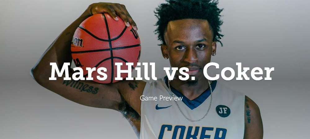Cobras Set to Host Mars Hill on Saturday (Feb. 2) in South Atlantic Conference Action