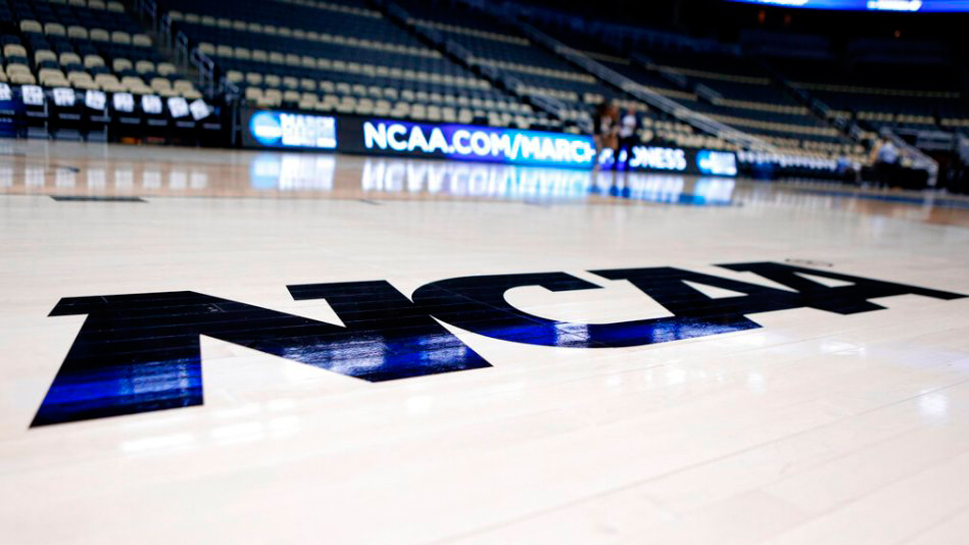 NCAA cancels women's basketball, indoor track & field championships