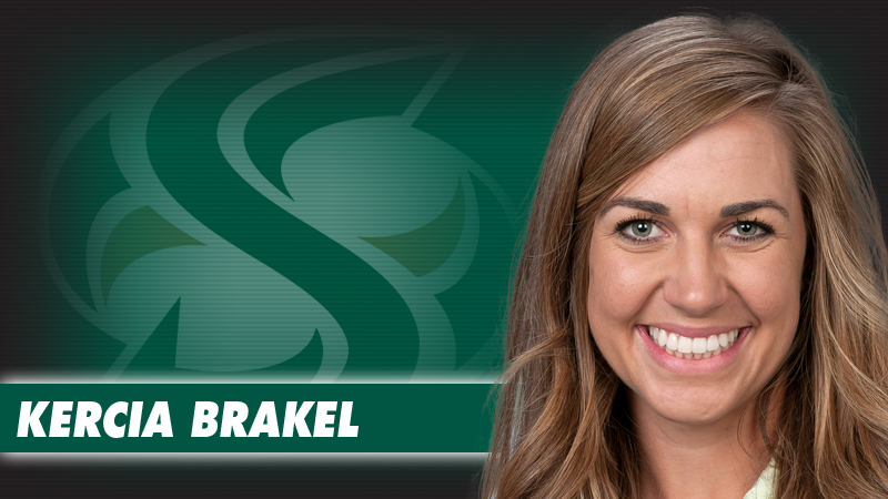WOMEN'S GOLF FINISHES FIFTH; BRAKEL SETS CAREER LOW